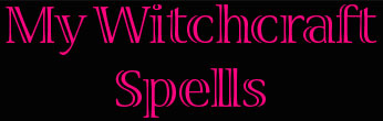Witchcraft Title